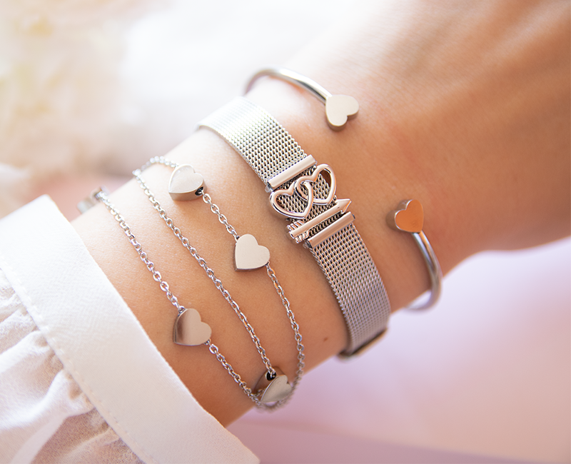 """Endless Love"" - Bracelet"