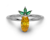 """Pineapple"" - Ring"