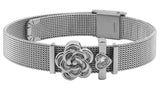 """Beauty Queen"" Mesh Bracelet"