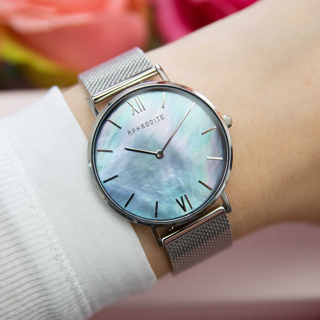 """Ocean Eye"" - Mesh Watch"