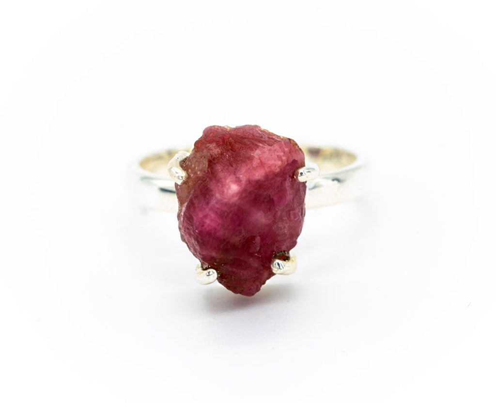 Tourmaline - Gemstone Ring