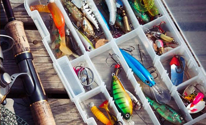 Essential Checklist For A Beginner Angler