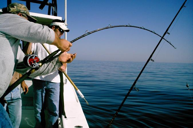 Best Deep Sea Fishing Destinations