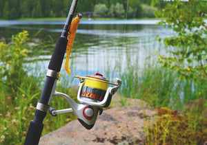 Best Types Of Fishing Line