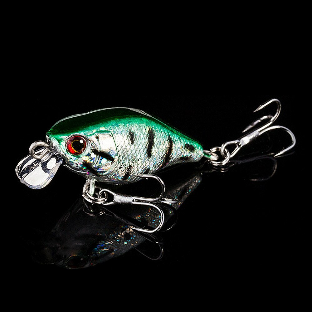 Floating Mini Crankbait