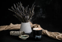"Load image into Gallery viewer, <img src=""lavender soy candle.jpg"" alt=""aromatherapy soy candle"">"