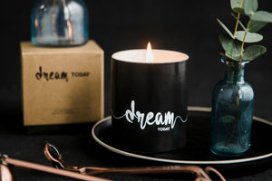 Dream Today | Wild Rose, Moss & Woodland Musk