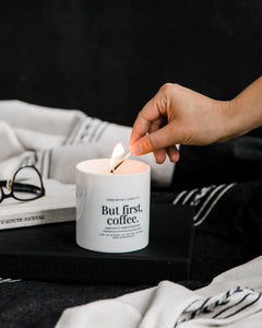 "<img src=""scented soy candle.jpg"" alt="" coffee soy candle"">"