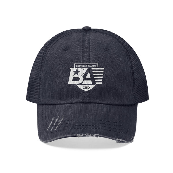 BNA Trucker Hat - The Brothers N Arms