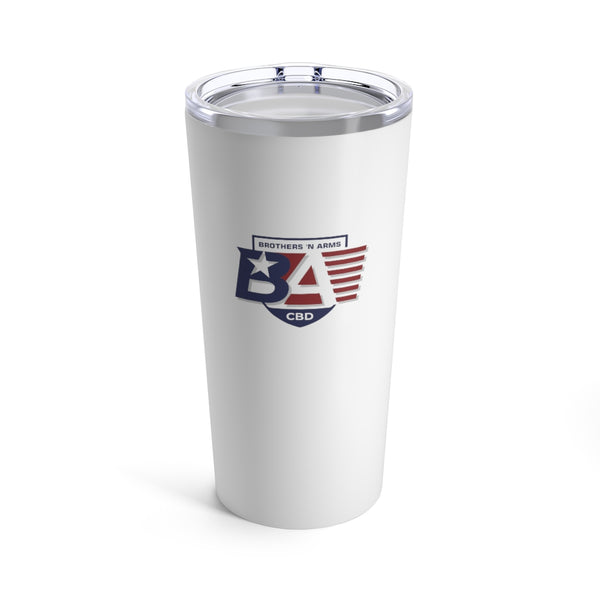 Attack The Day Tumbler 20oz - The Brothers N Arms