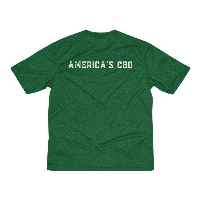 America's CBD Dri-Fit Tee - The Brothers N Arms