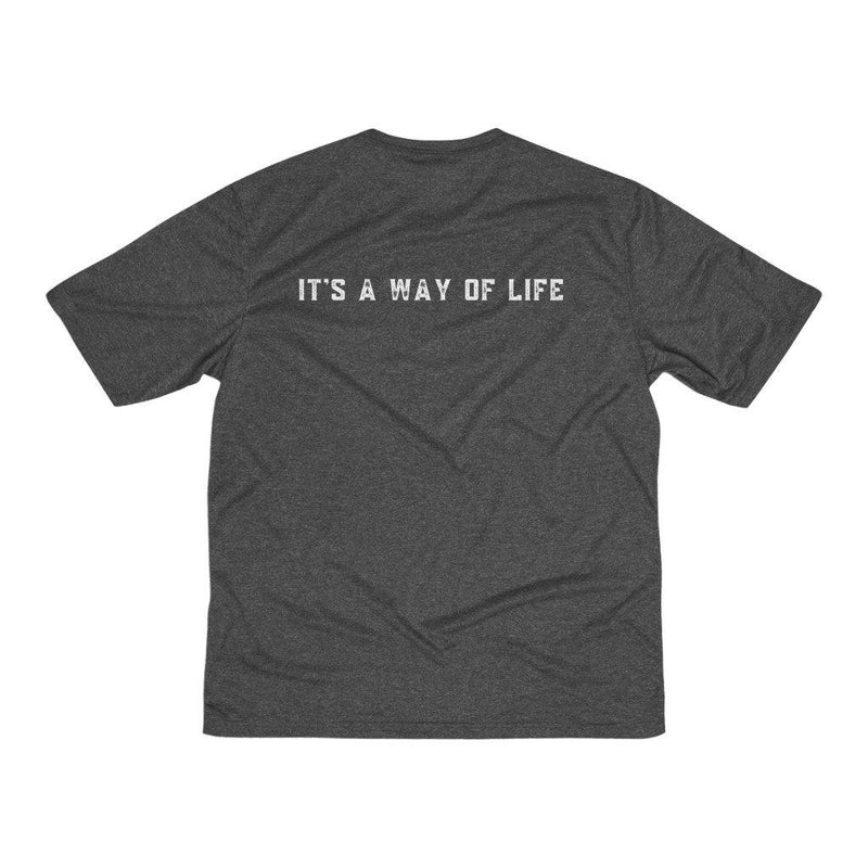 It's A Way Of Life Dri-Fit Tee - The Brothers N Arms