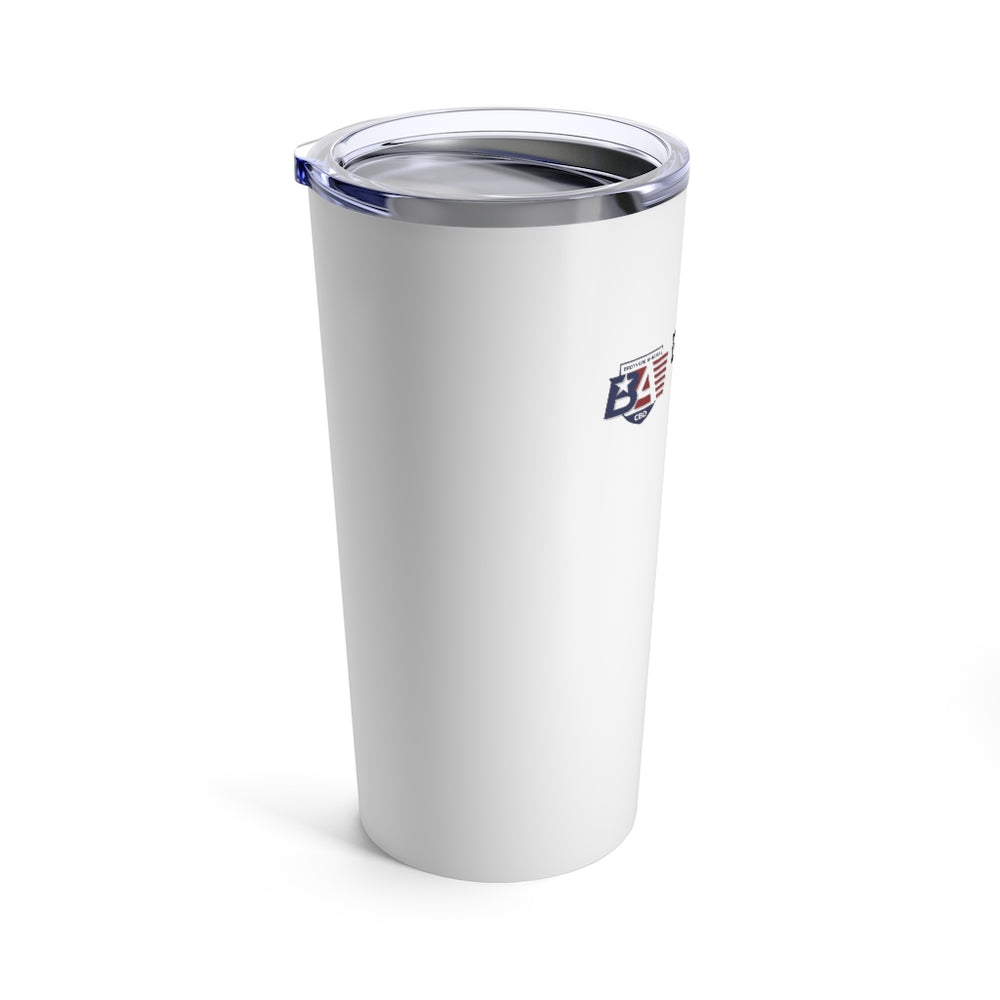 Copy of BNA Thermo Tumbler 20oz - The Brothers N Arms