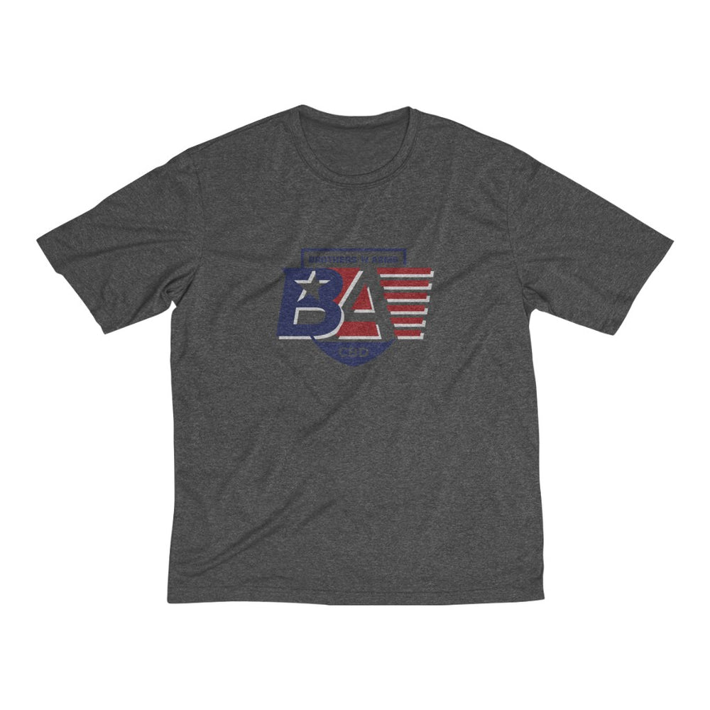 BNA All Day Dri-Fit Tee - The Brothers N Arms