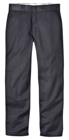 dickies Men's Traditional 874 Work Pant Charcoal 34 32