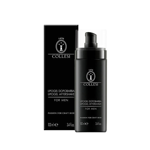 Lipogel aftershave men