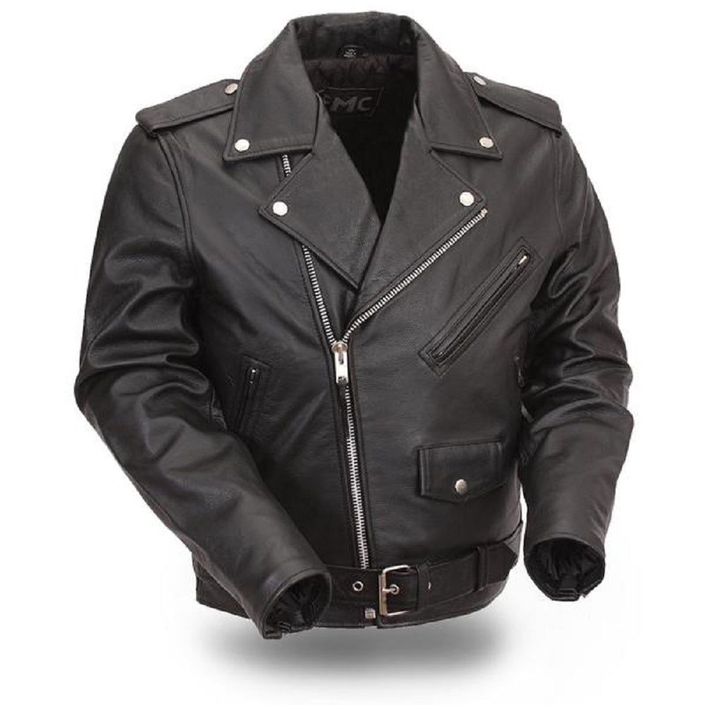 FMC Superstar Moto Jacket