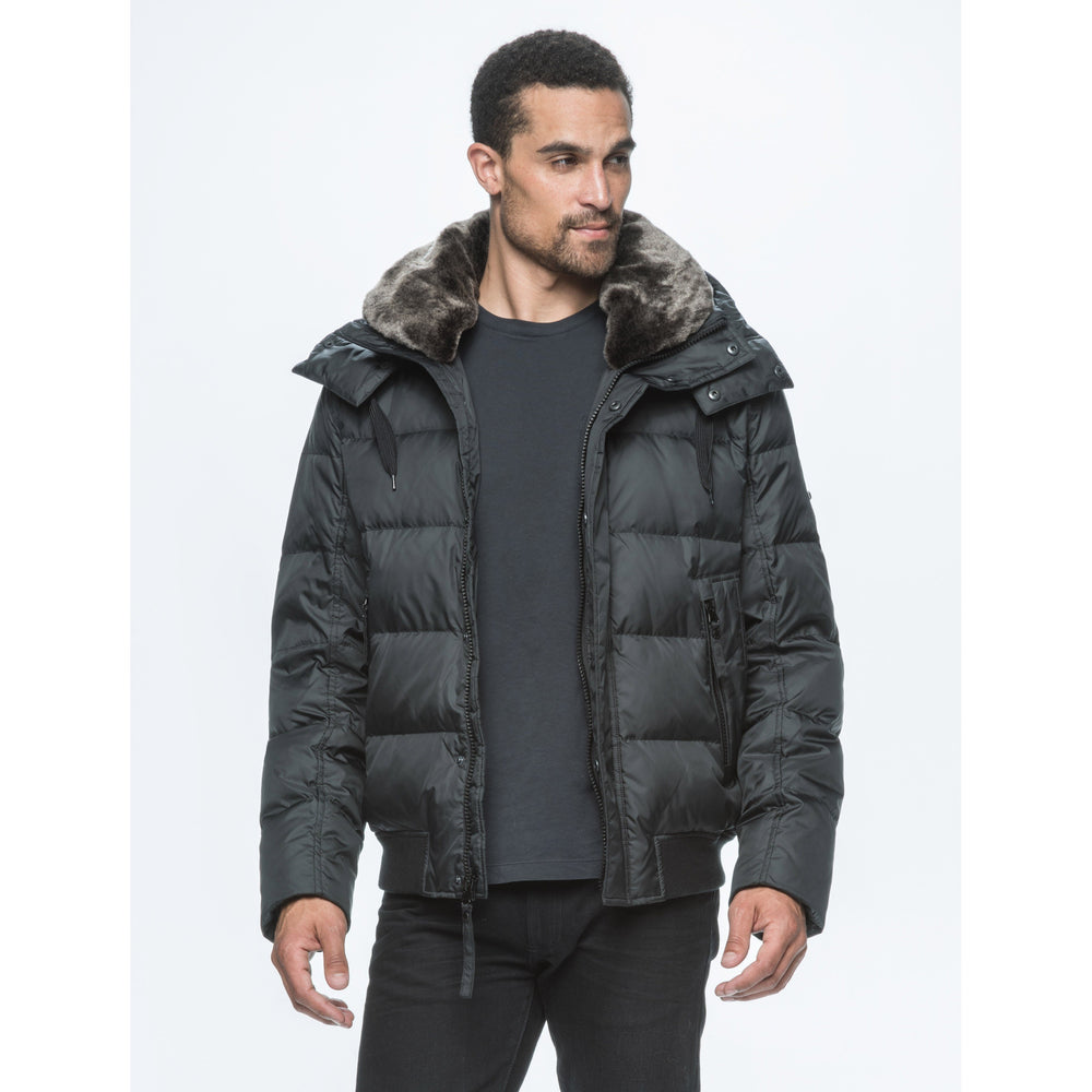 MARC NEW YORK Rockingham Down Jacket