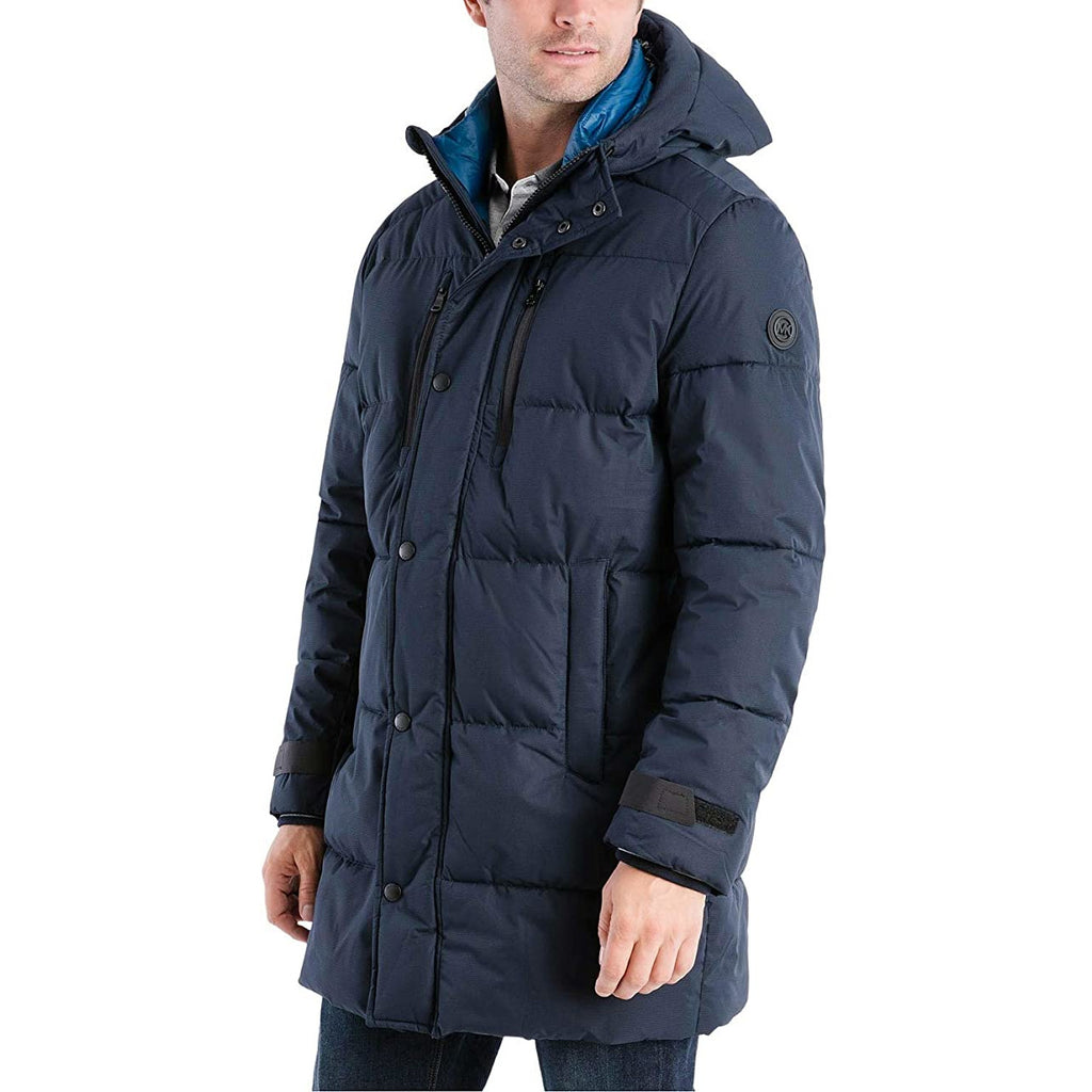 Michael Kors Men's Puffer Jacket