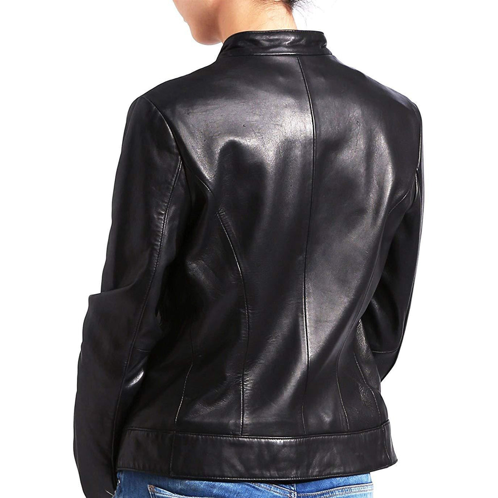 Tanners Avenue  Genuine Leather Jacket