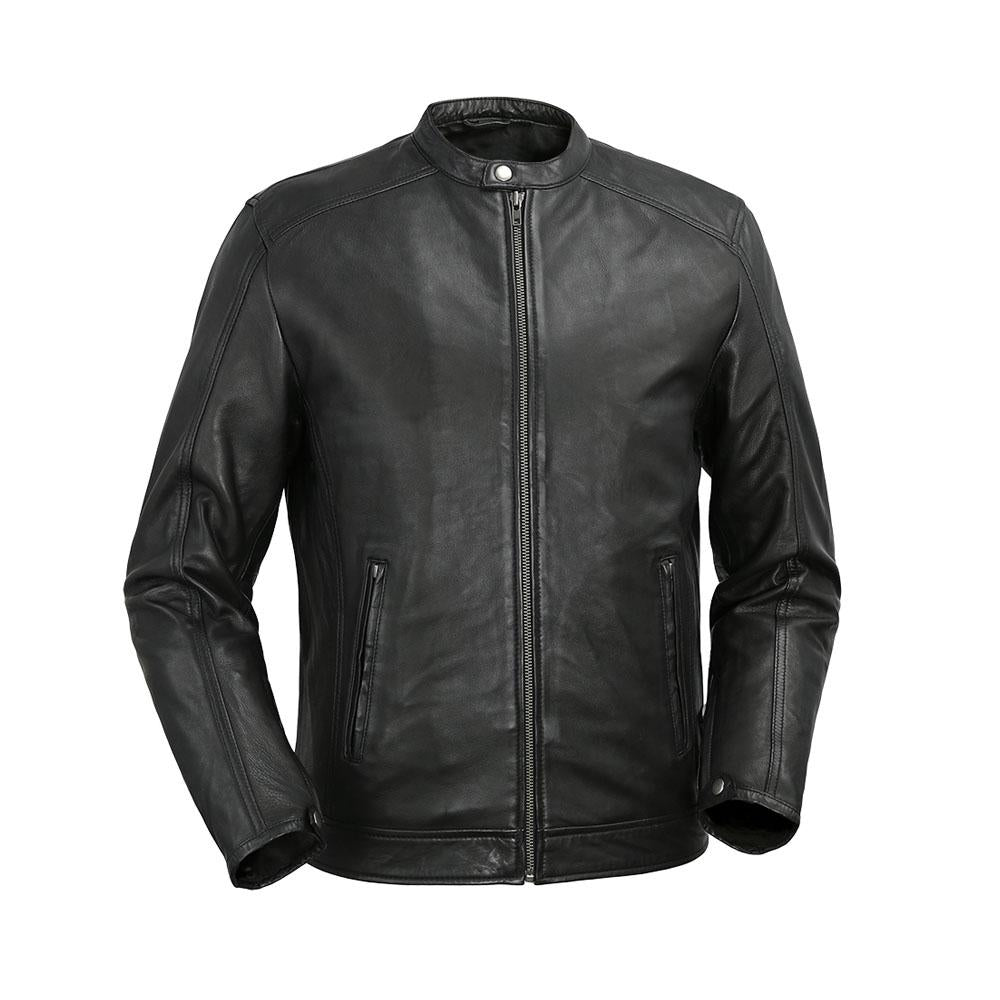 WhetBlu Iconoclast Leather Jacket