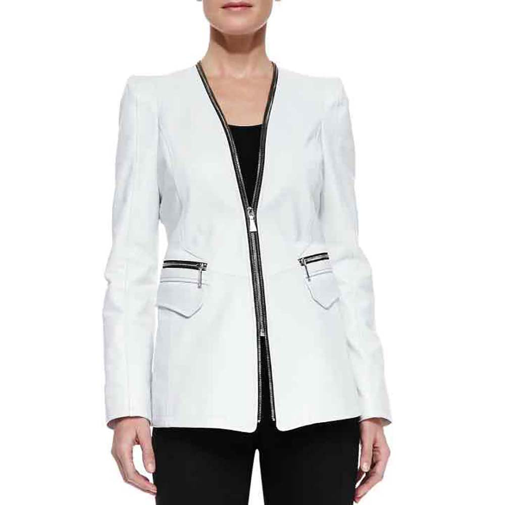 Dawn Levy Women's Blazer Jacket