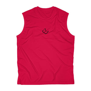 Red Redemption Men's Sleeveless Performance Dri-fit