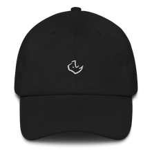Load image into Gallery viewer, Black Essential Cap