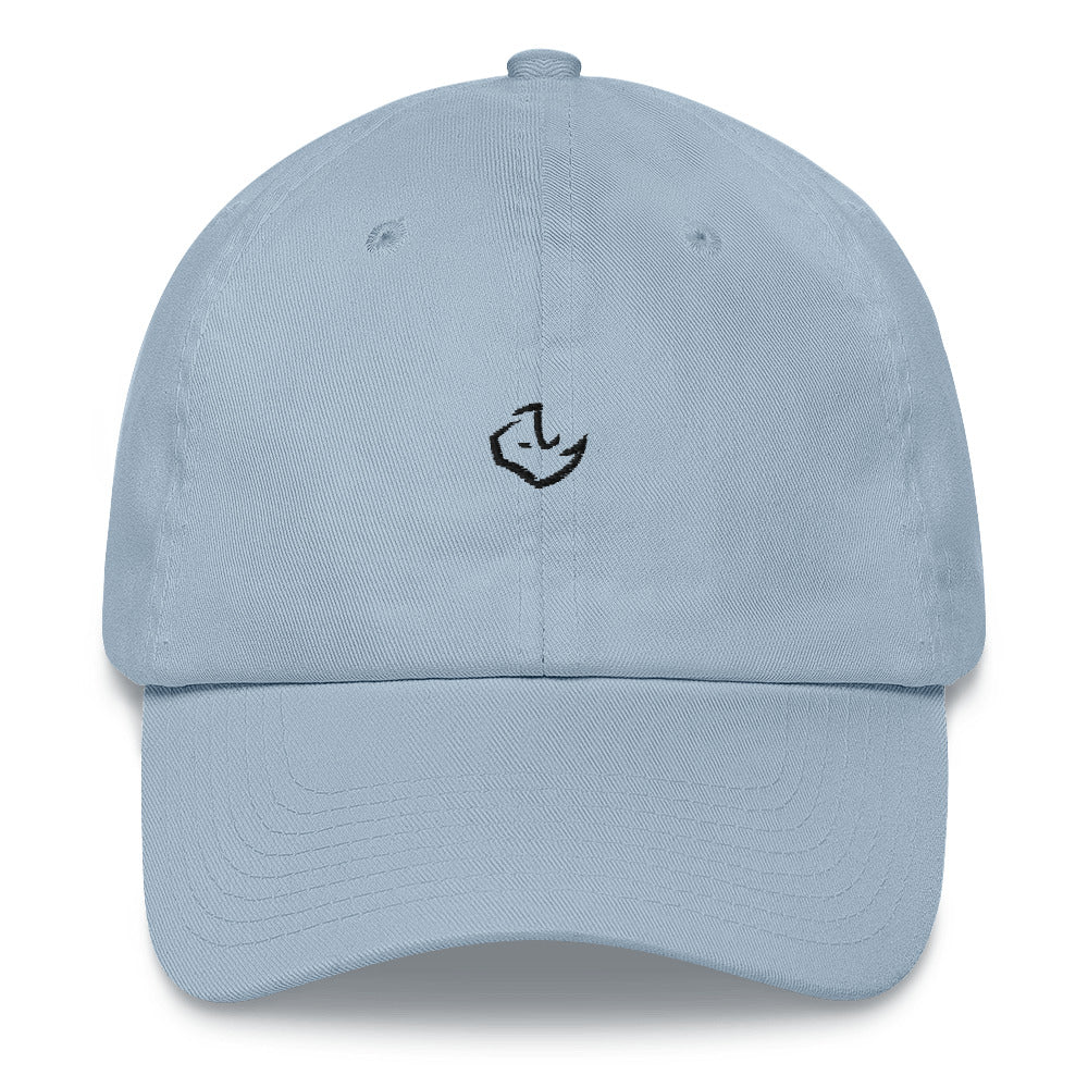 Blue Sky Limit Cap