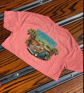 KIDS PDGS Front Porch T-Shirt