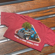 Load image into Gallery viewer, PDGS Truck and Palm Tree T-Shirt