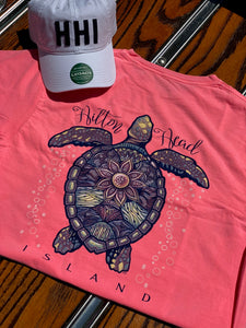 HHI Turtle T-Shirt