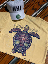 Load image into Gallery viewer, HHI Turtle T-Shirt