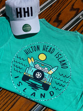 Load image into Gallery viewer, HHI Beach Paradise Short Sleeve T-shirt