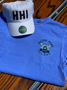 HHI Beach Paradise Short Sleeve T-shirt