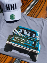 Load image into Gallery viewer, HHI Truck and Surfboard T-Shirt