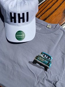 HHI Truck and Surfboard T-Shirt