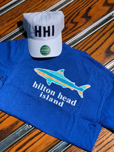 Load image into Gallery viewer, HHI Fish Short Sleeve T-Shirt