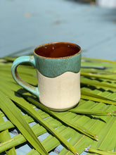 Load image into Gallery viewer, HHI Mermaid Coffee Cup