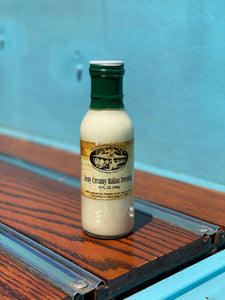 PDGS Salad Dressings