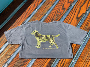 HHI Camo Dog T-Shirt