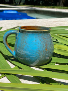 HHI Turtle Coffee Cup