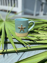 Load image into Gallery viewer, Starfish Coffee Cup