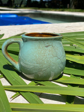 Load image into Gallery viewer, HHI Seashell Coffee Cup