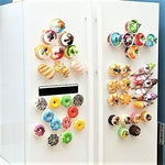3D Decorative Fridge Magnets Cake