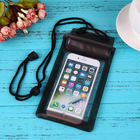 Waterproof Mobile Protection Cover