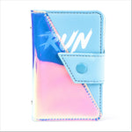 Card Holder - Run