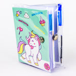 Unicorn Pocket Organizer
