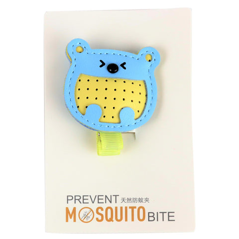 Cute Mosquito repellent clip