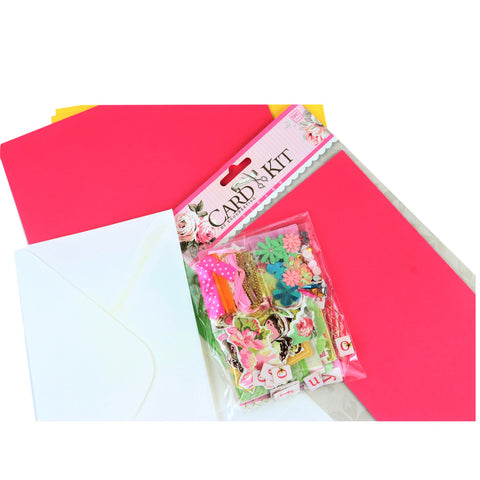 DIY East Card Making